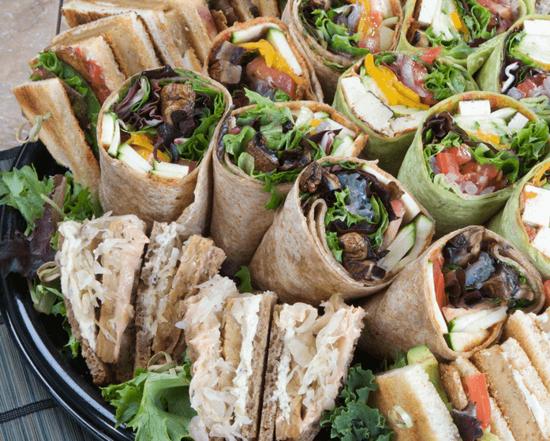 Picture of Sandwich & Wrap Platters